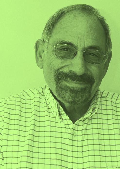 Gerry Zipursky