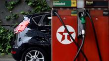 Electric cars win? Britain to ban new petrol and diesel cars from 2040