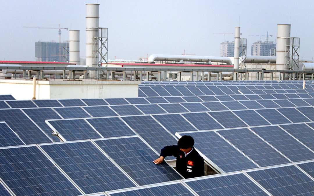 China's Clean Energy Success Stories