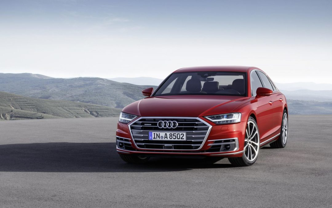 Hanergy to Partner With Audi to Put Solar Cells on Car Roofs