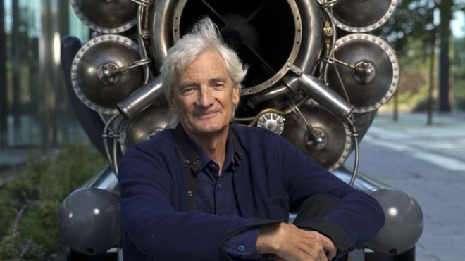 Dyson to make electric cars from 2020