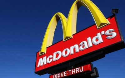 McDonald's Stunning New Greenhouse Gas Strategy Will Completely Change the Future of Fast Food