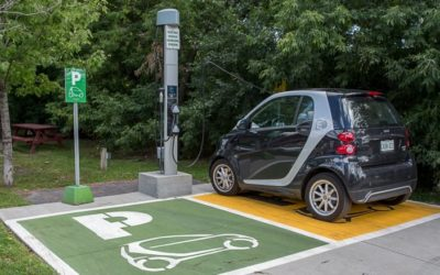 How the B.C. electric car fantasy will become reality
