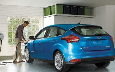 EVs are key to Canada's auto industry